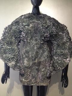 Magnetic feild dress